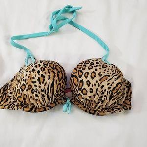Victoria secret bikini top 34C